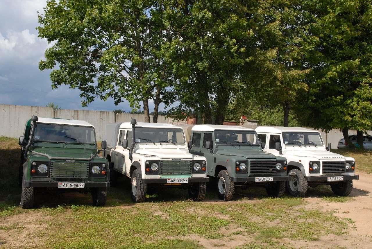 Охотничье хозяйство в Беларуси