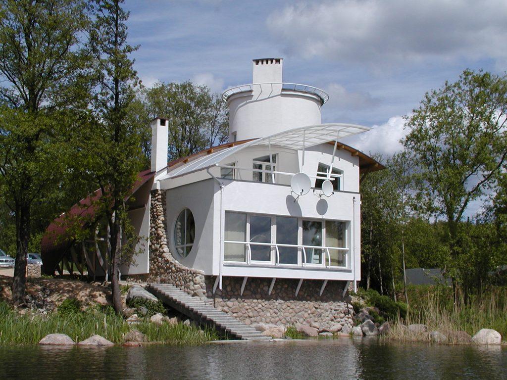 Дом охотника Беларусь